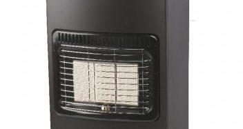 En gassovn kan være løsningen på varmeproblemet ditt